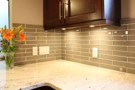 unusual kitchen backsplashes witching white grey colors glass tile kitchen backsplashes with