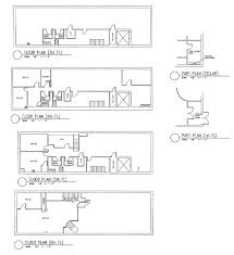 retail store floor plans upscale midtown east townhouse and loft with bar new york ny