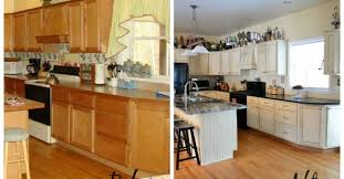 can you put chalk paint on kitchen cabinets kitchen makeover using chalk paint by sloan hometalk