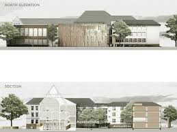geschichte der architektur haus der essener geschichte luisenschool essen building e