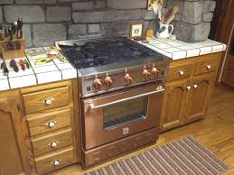 copper colored appliances kitchen appliance recommendation