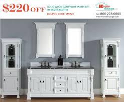 Off White Bathroom Vanities by 303 Best White Bathroom Vanities Images On Pinterest White