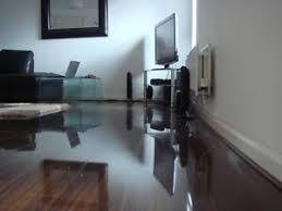 gloss black laminate flooring and walnut high gloss laminate flooring