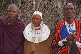 tenue africaine pour mariage la robe de mariée dans le monde