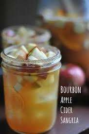 best 25 bourbon apple cider ideas on cider cocktails