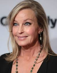 current hairstyles for women over 40 bo derek wikipedia