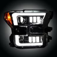2012 ford f150 projector headlights recon ford superduty f250 f350 f450 f550 ford f150 projector