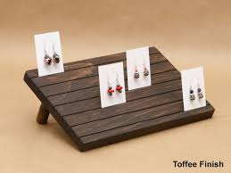 necklace earring display images Earring holder earring card display earring stand jpg