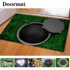 Kitchen Cabinet Mats by Online Get Cheap Rubber Kitchen Floor Mats Aliexpress Com