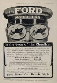 Popular Ford Models Apple U0027s Marketing Playbook Was Written In The 1920s The Atlantic