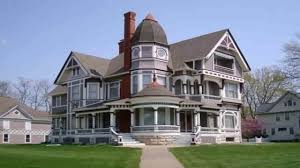 victorian style mansions appealing queen anne style house for in new york victorian mansion