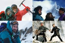 film everest fakty top filmów o górach k2 krzyk kamienia everest dlaczego musisz