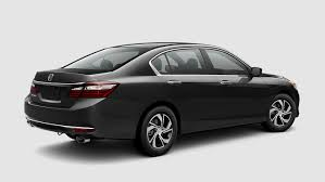 2017 honda accord sedan honda