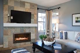 fireplace design tips home home decor view low profile gas fireplace design decorating
