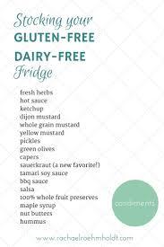 best 25 gluten free shopping list ideas on pinterest gluten