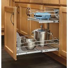 rev a shelf 19 in h x 14 75 in w x 22 in d base cabinet pull