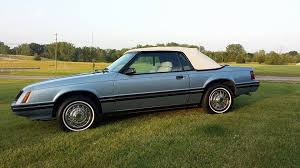 1983 mustang glx convertible value sold for sale 1983 mustang glx convertible fox 25 114