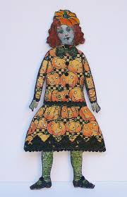29 best zombie madness images on pinterest paper dolls zombies
