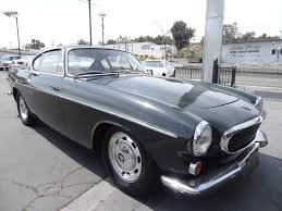 volvo p1800s s 1968 b18 sport coupe classic youngtimer manual