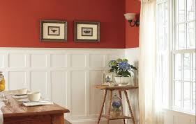 Tips For Painting Wainscoting All About Wainscoting This Old House