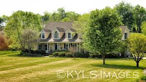 Country Houses Country House For Sale In Kentucky