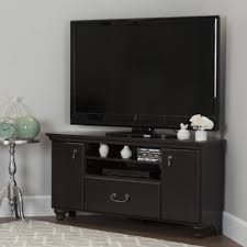 Wall Tv Stands Corner South Shore Noble Corner Tv Stand For Tvs Up To 60 U0027 U0027 In Multiple