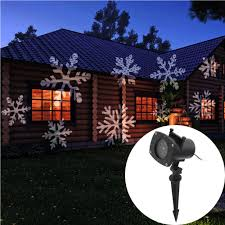 Christmas Projector Lights by Popular Led Snowflake Lights Buy Cheap Led Snowflake Lights Lots