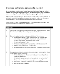 business agreements general contract agreement template