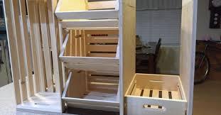 rolling kitchen island and pantry storage hometalk