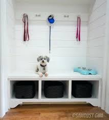 foyer storage bench mudroom storage bench and cabinets mudroom