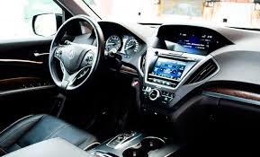 acura inside 2017 acura mdx review u2013 more than 800 000 served the truth about