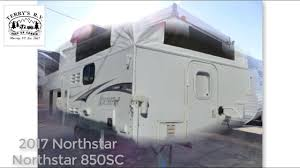 Murray Tent And Awning Truck Camper 2017 Northstar Northstar 850sc For Sale In Murray