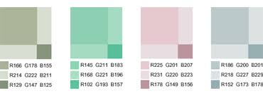the most calming color colors that are calming dansupport