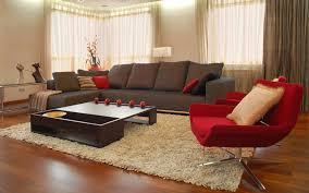 Black And Grey Home Decor Magnificent 90 Red Cream And Black Living Room Ideas Design Ideas
