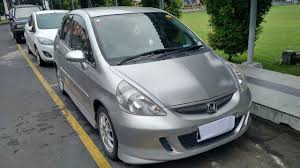 in depth tour honda jazz gd sports vtec cvt facelift 2007 youtube