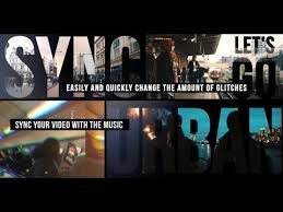 urban music video after effects template youtube