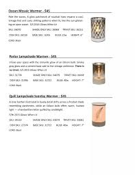 scentsy lamp shade collection scentsy buy online scentsy