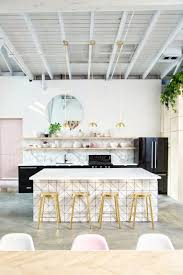 Apartment Therapy Kitchen Island Inspiring Kitchens You Won U0027t Believe Are Ikea Apartment Therapy