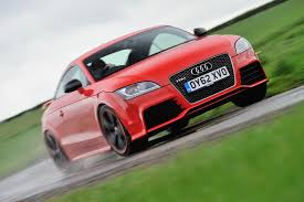 2013 audi tts review audi tt rs plus review price specs and 0 60 evo