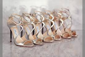 wedding shoes exeter jimmy choo s guide to the wonderful world of wedding shoes