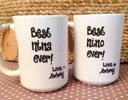 these are the perfect godparent gifts customized for spanish ninas