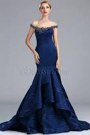 robe de mari e bleue robes mère de mariée robe mère de mariée grande taille edressit
