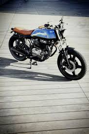 63 best cb400 images on pinterest cafe racers custom