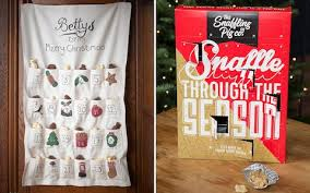for christmas the best advent calendars for christmas 2017