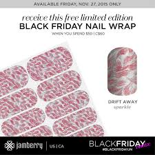 jamberry black friday deals are here showynails