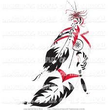 free american indian clipart clipart collection native