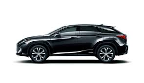 lexus hybrid compact suv all new lexus rx debuts in japan with 2 liter turbo and hybrid