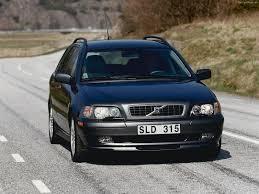 volvo volkswagen 2003 volvo v40 2004 pictures information u0026 specs