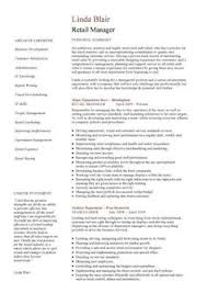 retail manager resume click here to this assistant manager resume template