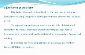 the effects of strategic intervention material in ppt video